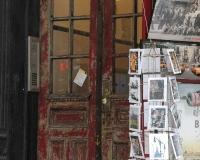 Door in NYC by photographer miyuki edwards