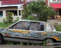 car in canada photographer miyuki edwards