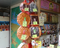 crackers photograph by miyuki edwards