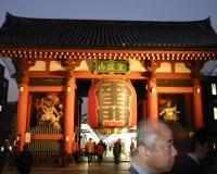 asakusa temple photo by miyuki edwards