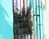 miyuki edwards photograph of black gate