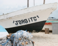 miyuki edwards photograph of fishing boat