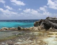 miyuki edwards photograph of shore of isla mujeres